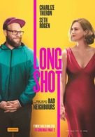 Long Shot - Australian Movie Poster (xs thumbnail)