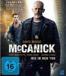 McCanick - German Blu-Ray cover (xs thumbnail)