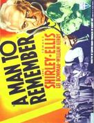 A Man to Remember - Movie Poster (xs thumbnail)