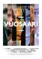 Vuosaari - Finnish Movie Poster (xs thumbnail)