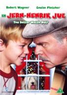 A Dennis the Menace Christmas - Danish DVD movie cover (xs thumbnail)