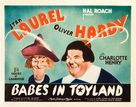Babes in Toyland - Movie Poster (xs thumbnail)