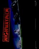 Highwaymen - Movie Poster (xs thumbnail)
