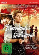 Burning Secret - German Movie Cover (xs thumbnail)