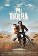 Né quelque part - Spanish Movie Poster (xs thumbnail)