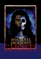Ghosts - DVD movie cover (xs thumbnail)