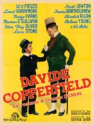 The Personal History, Adventures, Experience, & Observation of David Copperfield the Younger - Italian Movie Poster (xs thumbnail)
