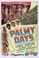 Palmy Days - Re-release poster (xs thumbnail)