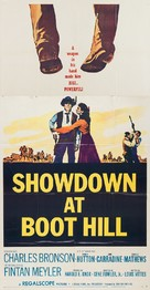 Showdown at Boot Hill - Movie Poster (xs thumbnail)