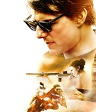 Mission: Impossible - Rogue Nation - Key art (xs thumbnail)