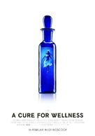 A Cure for Wellness - Dutch Movie Poster (xs thumbnail)