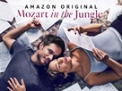 """""""Mozart in the Jungle"""" - Video on demand movie cover (xs thumbnail)"""