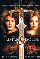 Tristan And Isolde - Dutch Movie Cover (xs thumbnail)