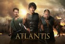 """""""Atlantis"""" - Movie Poster (xs thumbnail)"""