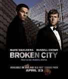Broken City - Video release movie poster (xs thumbnail)