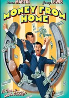 Money from Home - Movie Cover (xs thumbnail)