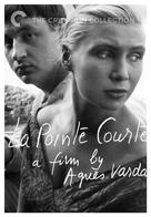 La Pointe-Courte - DVD cover (xs thumbnail)