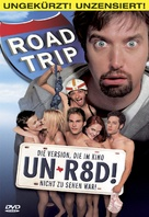 Road Trip - German Movie Cover (xs thumbnail)