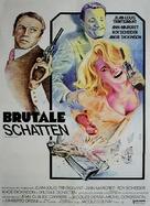 Un homme est mort - German Movie Poster (xs thumbnail)