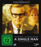 A Single Man - German Blu-Ray cover (xs thumbnail)