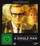 A Single Man - German Blu-Ray movie cover (xs thumbnail)