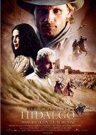 Hidalgo - German Movie Poster (xs thumbnail)