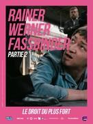 Faustrecht der Freiheit - French Re-release poster (xs thumbnail)
