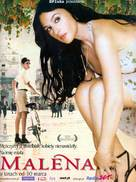 Malèna - Polish Movie Poster (xs thumbnail)
