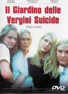 The Virgin Suicides - Italian Movie Cover (xs thumbnail)