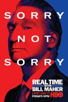 """""""Real Time with Bill Maher"""" - Movie Poster (xs thumbnail)"""