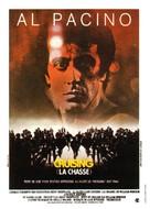 Cruising - French Movie Poster (xs thumbnail)