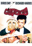 Caprice - German DVD movie cover (xs thumbnail)