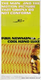 Cool Hand Luke - Movie Poster (xs thumbnail)