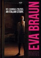 Eva Braun - Movie Poster (xs thumbnail)