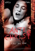 Antichrist - Portuguese Movie Poster (xs thumbnail)