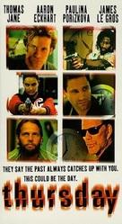 Thursday - VHS cover (xs thumbnail)