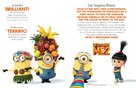 Despicable Me 2 - For your consideration poster (xs thumbnail)