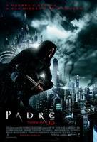Priest - Brazilian Movie Poster (xs thumbnail)