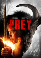 Prey - Movie Cover (xs thumbnail)