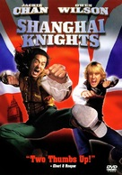 Shanghai Knights - Movie Cover (xs thumbnail)