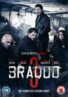 """""""Braquo"""" - British Movie Poster (xs thumbnail)"""