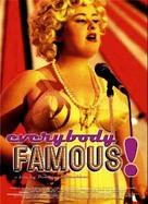 Iedereen beroemd! - Movie Poster (xs thumbnail)