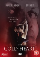Cold Heart - British DVD cover (xs thumbnail)