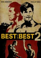Best of the Best 2 - DVD movie cover (xs thumbnail)