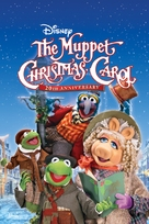 The Muppet Christmas Carol - Movie Cover (xs thumbnail)