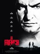 La French - Movie Poster (xs thumbnail)