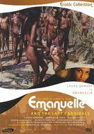 Emanuelle e gli ultimi cannibali - Danish Movie Cover (xs thumbnail)