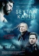Devil's Gate - Turkish Movie Poster (xs thumbnail)