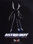 Astro Boy - Movie Poster (xs thumbnail)