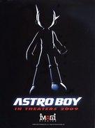 Astro Boy - Movie Poster (xs thumbnail)